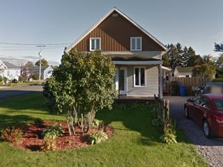 House for sale in Hébertville-Station, Saguenay/Lac-Saint-Jean, 5, Rue  Duchesne, 21850542 - Centris.ca