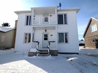 Duplex à vendre à Dolbeau-Mistassini, Saguenay/Lac-Saint-Jean, 771 - 773, Rue des Pins, 15120581 - Centris.ca