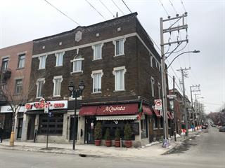 Immeuble à revenus à vendre à Montréal (Ville-Marie), Montréal (Île), 1845 - 1851, Rue  Ontario Est, 12316256 - Centris.ca