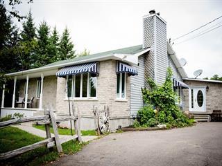 Maison à vendre à La Bostonnais, Mauricie, 416, Rang du Sud-Est, 24750576 - Centris.ca