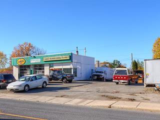 Bâtisse commerciale à vendre à Laval (Chomedey), Laval, 4175, boulevard  Lévesque Ouest, 14595165 - Centris.ca