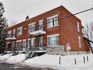 Quadruplex à vendre à Boucherville, Montérégie, 537 - 543, Rue  Sainte-Marguerite, 23600287 - Centris.ca