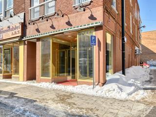 Local commercial à louer à Joliette, Lanaudière, 422, Rue  Notre-Dame, 18980722 - Centris.ca
