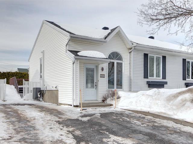 Maison à vendre à Québec (Les Rivières), Capitale-Nationale, 9495, Rue du Cabriolet, 9960461 - Centris.ca