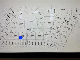 Lot for sale in Lévis (Les Chutes-de-la-Chaudière-Est), Chaudière-Appalaches, 1066, Rue des Gadelles, 22533131 - Centris.ca