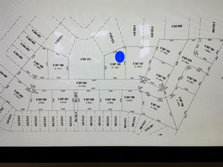 Terrain à vendre à Lévis (Les Chutes-de-la-Chaudière-Est), Chaudière-Appalaches, 1083, Rue des Gadelles, 25609855 - Centris.ca