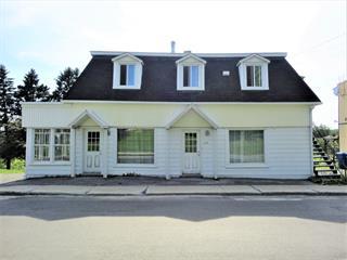 Duplex for sale in Saint-Martin, Chaudière-Appalaches, 156Z, 1re Avenue Est, 25645797 - Centris.ca