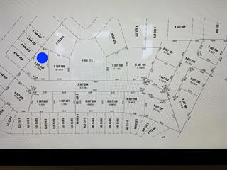 Lot for sale in Lévis (Les Chutes-de-la-Chaudière-Est), Chaudière-Appalaches, 1051, Rue des Gadelles, 24396793 - Centris.ca
