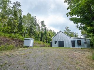 Farm for sale in Saint-Joseph-de-Kamouraska, Bas-Saint-Laurent, 8e Rang, 25771894 - Centris.ca