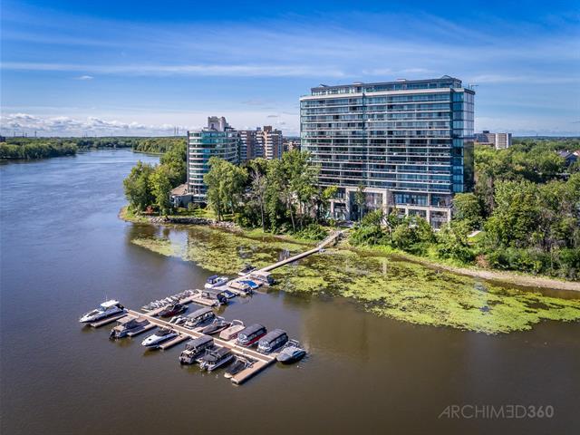 Condo for sale in Laval (Chomedey), Laval, 4400, Promenade  Paton, apt. 701, 13751533 - Centris.ca