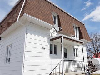 Quadruplex à vendre à Saguenay (Jonquière), Saguenay/Lac-Saint-Jean, 2291 - 2293, Rue  Saint-Simon, 20548977 - Centris.ca