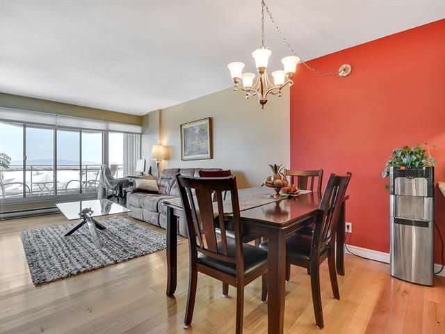 Condo à vendre à Québec (Sainte-Foy/Sillery/Cap-Rouge), Capitale-Nationale, 3315, Rue  France-Prime, app. 610, 21558465 - Centris.ca