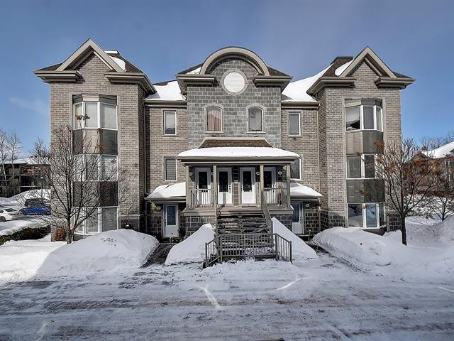 Condo à vendre à Blainville, Laurentides, 87, Rue  Hubert-Aquin, app. 102, 27779673 - Centris.ca