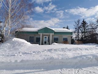 Commercial building for sale in Lac-au-Saumon, Bas-Saint-Laurent, 15, Rue  Rioux, 11066791 - Centris.ca