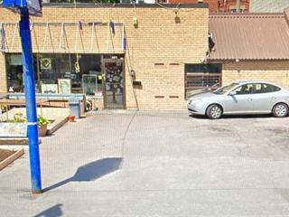 Bâtisse commerciale à vendre à Montréal (Mercier/Hochelaga-Maisonneuve), Montréal (Île), 8803, Rue  Hochelaga, 28521399 - Centris.ca