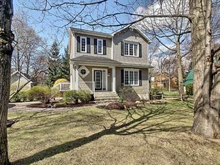 Maison à vendre à Beaupré, Capitale-Nationale, 19, Rue des Outardes, 14145820 - Centris.ca