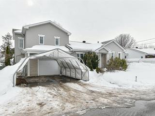 Maison à vendre à Lanoraie, Lanaudière, 28, boulevard  Hector-Desrosiers, 16367358 - Centris.ca