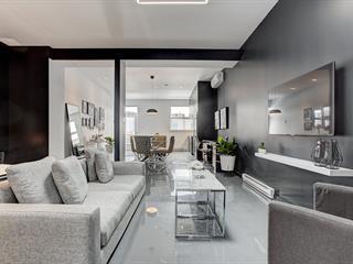 Condo / Apartment for rent in Montréal (Le Sud-Ouest), Montréal (Island), 2521, Rue du Centre, apt. 202, 23879394 - Centris.ca