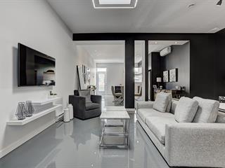 Condo / Appartement à louer à Montréal (Le Sud-Ouest), Montréal (Île), 2521, Rue du Centre, app. 203, 15073891 - Centris.ca