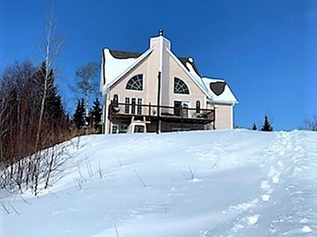 House for sale in Saguenay (Lac-Kénogami), Saguenay/Lac-Saint-Jean, 4252, Chemin  Bouchard, 12717311 - Centris.ca