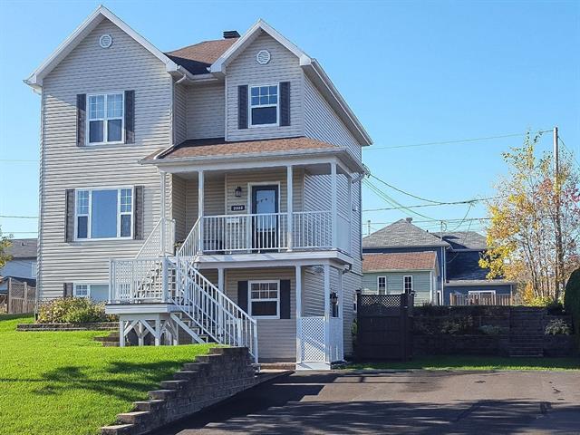 Duplex à vendre à Québec (La Haute-Saint-Charles), Capitale-Nationale, 2320Z - 2322Z, Rue de Cassiopée, 17500902 - Centris.ca
