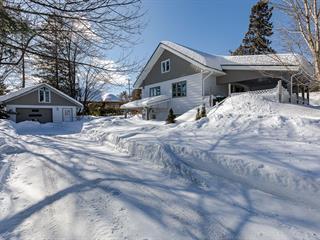 Duplex for sale in Saint-Sauveur, Laurentides, 500 - 500A, Rue  Principale, 12546624 - Centris.ca