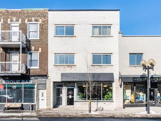 Triplex à vendre à Montréal (Rosemont/La Petite-Patrie), Montréal (Île), 2615 - 2619, Rue  Masson, 19483766 - Centris.ca
