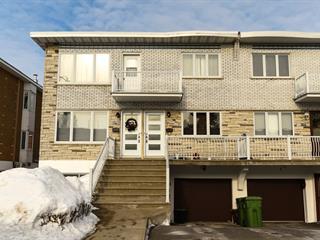 Duplex à vendre à Montréal (LaSalle), Montréal (Île), 8799 - 8801, Rue  Curé-Legault, 28070655 - Centris.ca
