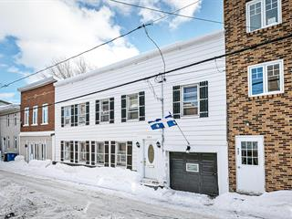 House for sale in Québec (La Cité-Limoilou), Capitale-Nationale, 563, Rue  Boisseau, 22378744 - Centris.ca
