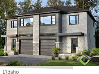 Maison à vendre à Gatineau (Masson-Angers), Outaouais, 257, Rue des Hauts-Bois, 12847764 - Centris.ca