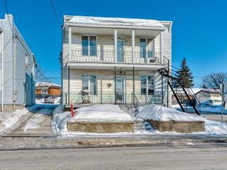 Duplex à vendre à Sainte-Thérèse, Laurentides, 54 - 54A, Rue  Blainville Est, 20970720 - Centris.ca
