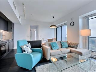 Condo / Appartement à louer à Montréal (Ville-Marie), Montréal (Île), 1288, Avenue des Canadiens-de-Montréal, app. 3207, 24682686 - Centris.ca