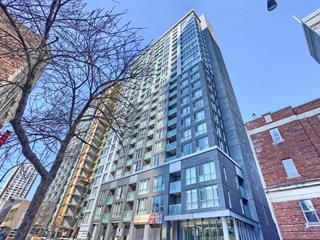 Condo for sale in Montréal (Ville-Marie), Montréal (Island), 1211, Rue  Drummond, apt. 1403, 11625826 - Centris.ca
