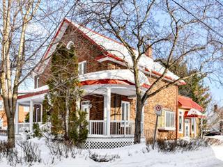 Maison à vendre à Sainte-Anne-de-Beaupré, Capitale-Nationale, 10354, Avenue  Royale, 19708813 - Centris.ca