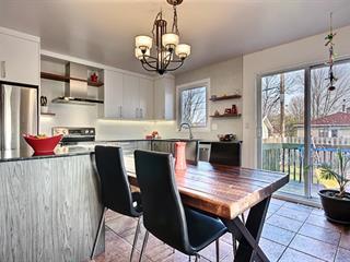 Maison à vendre à Québec (La Haute-Saint-Charles), Capitale-Nationale, 139, Rue  Légaré, 24157909 - Centris.ca