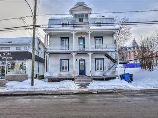 Quadruplex à vendre à Saint-Joseph-de-Beauce, Chaudière-Appalaches, 709 - 713, Avenue du Palais, 13811684 - Centris.ca