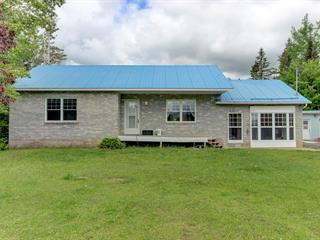 Maison à vendre à Saint-Mathieu-du-Parc, Mauricie, 145, Chemin  Moreau, 23540516 - Centris.ca
