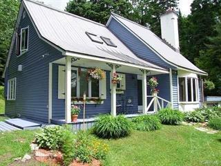 House for sale in Sainte-Adèle, Laurentides, 1017, Rue d'Entremonts, 9875451 - Centris.ca