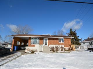 Duplex à vendre à Trois-Rivières, Mauricie, 108Z, Rue  Crevier, 9399227 - Centris.ca