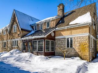 Maison à vendre à Senneville, Montréal (Île), 210, Chemin de Senneville, 10858455 - Centris.ca