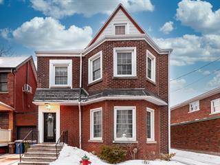 House for sale in Montréal-Ouest, Montréal (Island), 218, Avenue  Westminster Nord, 15168774 - Centris.ca