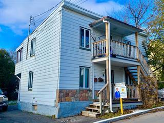 Triplex for sale in Sainte-Anne-de-Bellevue, Montréal (Island), 4A - 6A, Rue  Saint-Pierre, 18374960 - Centris.ca