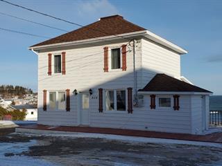 House for sale in Gaspé, Gaspésie/Îles-de-la-Madeleine, 424, boulevard de Petit-Cap, 11937666 - Centris.ca