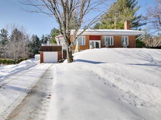 Maison à vendre à Champlain, Mauricie, 273, boulevard de la Visitation, 16021327 - Centris.ca