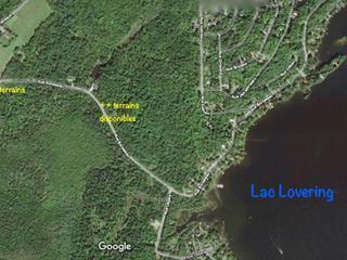 Terrain à vendre à Magog, Estrie, Rue  Bordeleau, 26522263 - Centris.ca