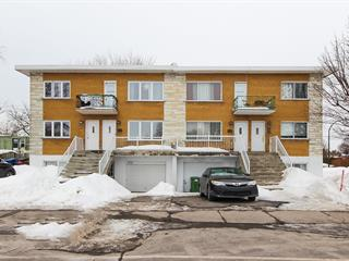 Triplex for sale in Brossard, Montérégie, 5658 - 5660, boulevard  Plamondon, 16030145 - Centris.ca