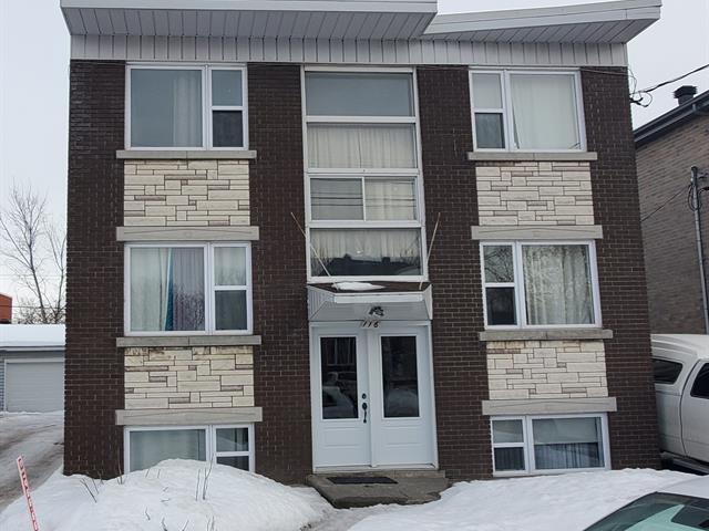 Quintuplex à vendre à Longueuil (Le Vieux-Longueuil), Montérégie, 116A - 116D, Rue  Leblanc Est, 27000379 - Centris.ca