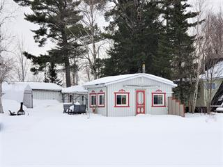 Cottage for sale in Saint-René, Chaudière-Appalaches, 554A, Route  Principale, 10105054 - Centris.ca