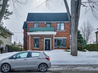 Duplex à vendre à Montréal (Ahuntsic-Cartierville), Montréal (Île), 12140 - 12142, Rue  Pasteur, 21834951 - Centris.ca