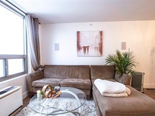 Condo for sale in Montréal (Ville-Marie), Montréal (Island), 1390, Rue du Fort, apt. 1206, 9697652 - Centris.ca